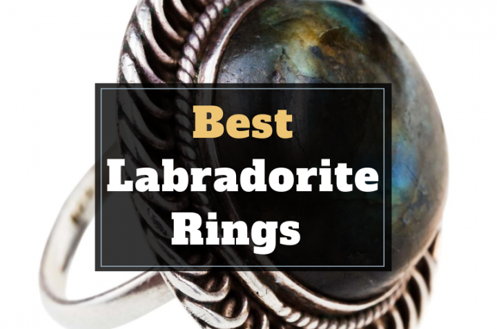 Best Labradorite Rings to Buy in 2020
