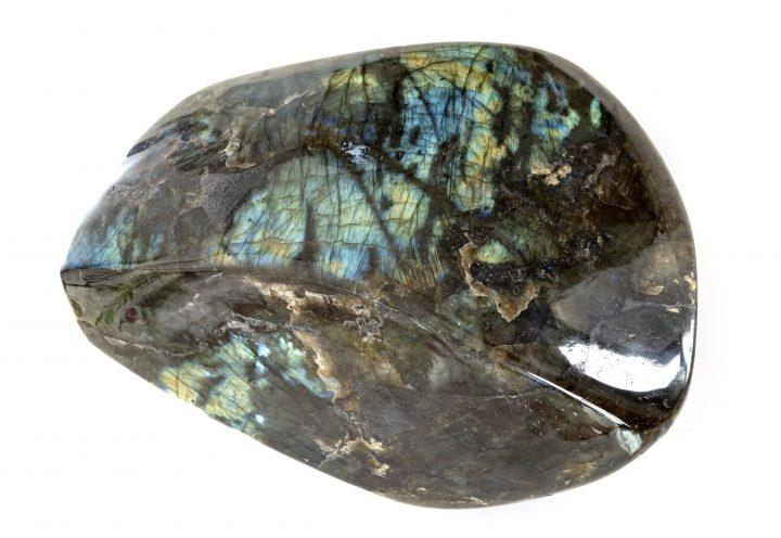 Labradorite: The magical stone